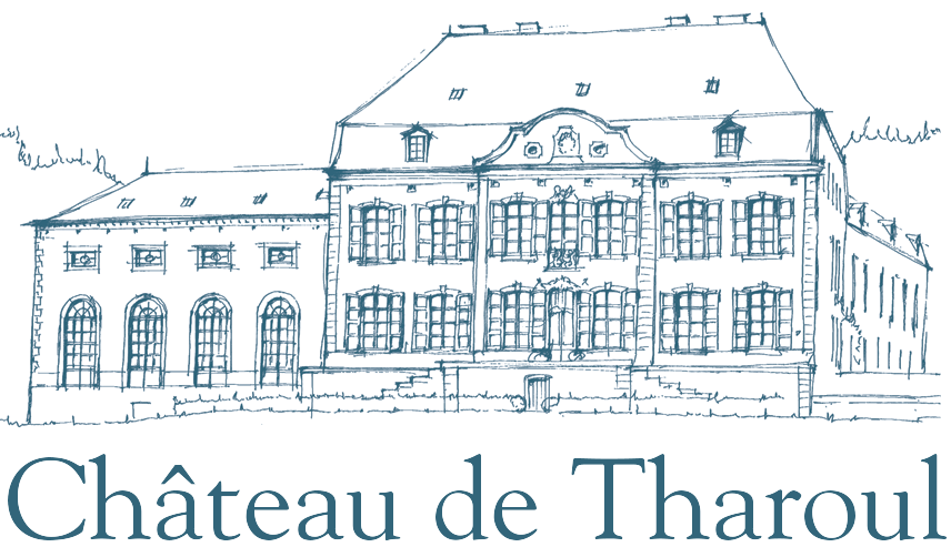 Château de Tharoul